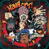 HARD-ONS - PEEL ME LIKE A EGG  CD NEW!