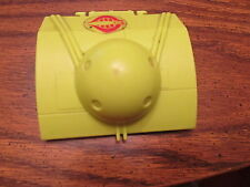 G I Joe ARAH vintage piece/part Cobra Bugg Left Door