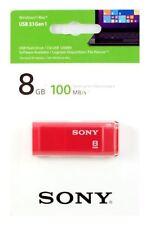 Pendrive Sony USB 3.0 da 8 GB