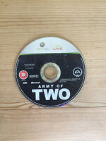 Army of Two for Xbox 360 *Disc Only*