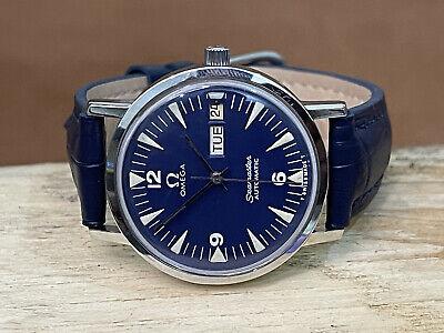 Omega Seamaster Vintage Men's Watch