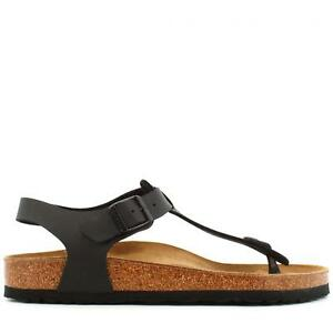 Birkenstock P21us unisex thong sandal shoes 0147171 KAIRO