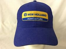 trucker hat baseball cap New Holland Agriculture retro vintage rave cool quality