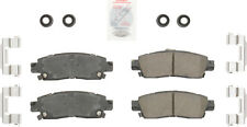 Disc Brake Pad Set-SLE Rear Autopartsource PTC883