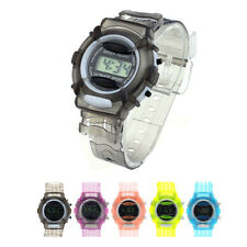 Waterproof Children Boys Girls Sport Watch Student Digital Wrist Sport Watch