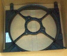 Engine Cooling Fan Shroud - 94581033 - Daewoo Nubira, 99-02
