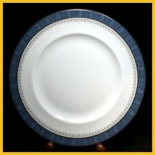 Royal Doulton Sherbrooke 10 5/8 Inch Dinner Plate - 1st Quality - Excellent Cond