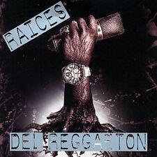 Various Artists : Raices Del Reggaeton CD