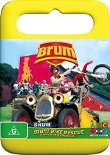 Brum - Stunt Bike Rescue (New Packaging) (DVD, 2006)