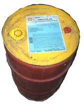 Huile pour engrenage et boite SHELL OMALA OIL 220  (x50L)