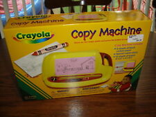 Crayola Copy Machine - Brand New