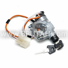 1987~1994 Range Rover Classic Steering Ignition Switch Lock Non-Interlock & Keys