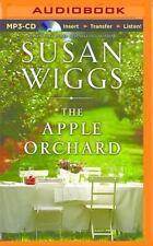 Bella Vista: The Apple Orchard 1 by Susan Wiggs (2014, CD, Unabridged)