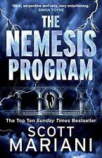 The Nemesis Program (Ben Hope, Book 9),Scott Mariani