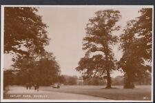 Lancashire Postcard - Astley Park, Chorley   RS7412
