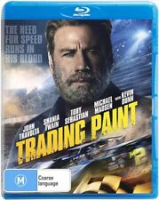 Trading Paint : NEW Blu-Ray