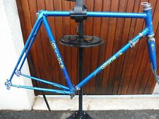 CADRE FOURCHE GITANE EROICA COLLECTION made in france T 55
