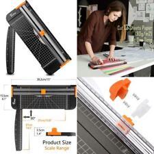 New ListingTrimmer Scrapbooking Tool Firbon A4 Titanium Paper Paper Cutter 12 Inch