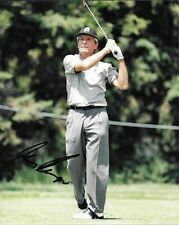 Gary Player signed 8x10 photo *PGA*