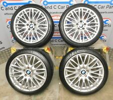 "BMW 20"" ALLOY WHEELS STYLE 149 5 6 7 X3 X5 SERIES E65 E63 E60 E83 E53 9J 10J 2/"