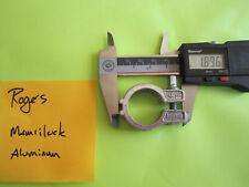 Rogers Vintage Memriloc Clamp Memory Lock