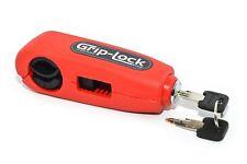 Grip-Lock Gas- und Bremsgriff Sicherheitsschloss, Wegfahrsperre Motorrad