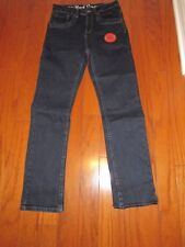 NEW red camel Slim fit  straight leg size 18