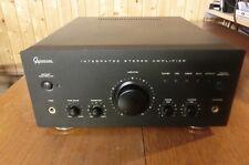 Verstärker Conrad Audio CA-990 , Integrated Stereo Amplifier