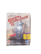 Fast and Furious 6