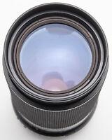 Tamron 70-150mm 70-150 mm 1:3.5 3.5 CF Tele Macro BBAR MC Adaptall 2