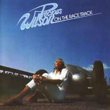 Precious Wilson & Sky Train - On the Race Track