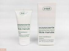 Ziaja Gesichtspflege-Produkte für normale Haut