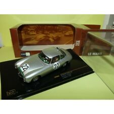 Mercedes 300 SL #22 le Mans 1952 Kling 1/43 IXO