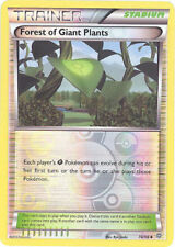 FOREST OF GIANT PLANTS Ancient Origins 74 Reverse  Holo Foil Pokemon Card NM