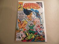 Guardians of the Galaxy #28 (Marvel 1992) Infinity War / Free Domestic Shipping