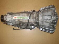 BOITE AUTOMATIQUE MASERATI 228 i V6 2.8 18V  225 CV BI-TURBO ZF 4HP22 / AM473A