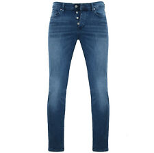 Hugo Boss Stretch-jeans W34/l32 Jorange90 50388913 Tapered Fit