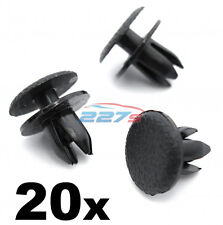 20x Toyota & Lexus Interior Trim Panel, Trunk, Boot & Upholstery Lining Clips