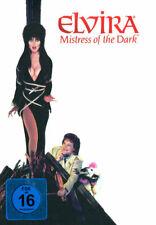Elvira - Herrscherin der Dunkelheit (+ DVD)