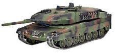 Revell 1/72 Leopard 2A5/A5NL German Tank 3187
