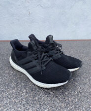 ADIDAS UltraBoost Ultra Boost 4.0 Running Sneaker Shoe Black White BB6166 Men