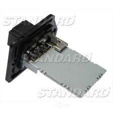 HVAC Blower Motor Resistor Front Standard RU-656