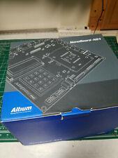 Altium NanoBoard-NB1 FPGA Development System Xilinx Spartan-3 XC3S1000