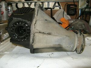 Rear Differential Toyota Tacoma 2WD Pickup 3.58 Ratio
