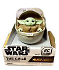 """The Child """"baby Yoda"""" with remote Control Star Wars Mandalorian"""