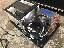 RC800/RC850 COOLING UNIT COMPRESSOR DECK FULLY WORKING