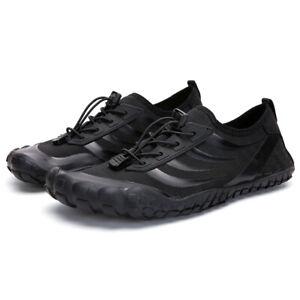 Wasserschuhe Laufschuhe Turnschuhe Barfußschuhe Ultraleicht Running Schuhe Neue