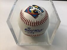 Mickey Mouse and Friends Signed Baseball-Walt Disney