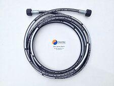 10 Mètres Ryobi Homelite HPW105DC Pression Nettoyeur À Tuyau De Rechange Dix 10M