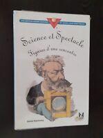 Colección A. Giordan Ciencia Y Espectáculo Figuras D'Une Encuentro 1993